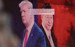 Nếu nhượng bộ Mỹ, Trung Quốc sẽ phạm 'sai lầm lịch sử'