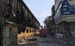 Tranh cãi ô nhiễm thủy ngân sau vụ cháy Công ty Rạng Đông