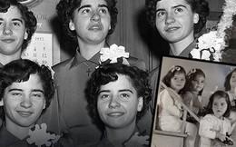 Đời bi kịch của 5 chị em sinh 5 đầu tiên trên thế giới: Bị cha mẹ ruột lợi dụng để kiếm chác, chịu thương tổn thể chất lẫn tinh thần
