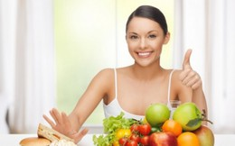 Vài cách đơn giản để giảm cân sau kỳ nghỉ ăn uống quá đà