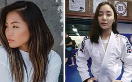 """Nhan sắc những """"nữ thần"""" tại ONE Championship: Người hack tuổi một cách quá đáng, người thì giữ kỷ lục thế giới và có một cô gái gốc Việt"""