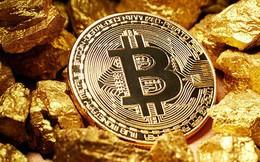 Bitcoin lại vượt 10.000 USD