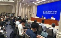 Trung Quốc họp báo, đặt ra 3 điều cần làm cho Hong Kong