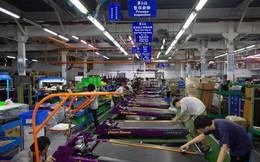 Công ty Johnson Health Tech của Đài Loan mở nhà máy mới ở Việt Nam