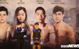 'Độc cô cầu bại' Nguyễn Trần Duy Nhất nói gì trước trận đấu với đối thủ Malaysia?