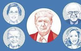 Ông Trump 'không cần thỏa thuận với Trung Quốc để tái đắc cử'