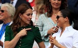 """Công nương Kate """"chạy trốn"""" khỏi Cung điện hoàng gia sau tin đồn bất hòa với em dâu Meghan Markle và nỗi buồn không ai hiểu"""