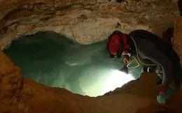 Cái hang này suốt 5,5 triệu năm đã tách biệt hoàn toàn với thế giới bên ngoài, và đây là những gì nó đang cất giấu
