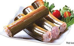 Một số món ăn, bài thuốc từ lươn