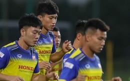 Đội hình Việt Nam đấu Thái Lan: Ông Park vẫn chọn Văn Hậu, Trọng Hoàng?