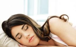 Mẹo hay để chìm vào giấc ngủ trong vòng 60 giây