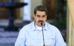 Ông Maduro báo động nguy cơ bị Colombia tấn công