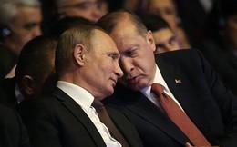 """Hậu khủng hoảng S-400: Tổng thống Thổ Nhĩ Kỳ có phải đã thành """"người của Nga trong NATO""""?"""