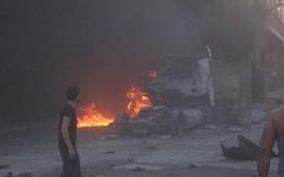 """Mỹ """"âm thầm"""" tấn công nhưng lại kêu gọi Nga ngừng bắn vào Idlib, Syria giữa sự bối rối khi nhiều đồng minh bị S-400 """"ve vãn"""""""