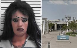 Bị bắt vì tàng trữ thuốc cấm, nữ tội phạm khai nhận sinh năm 1998, nhìn ảnh chụp thiếu nữ 21 tuổi, ai nấy cũng giật mình