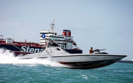 Iran tuyên bố thả tự do 7 thủy thủ trên tàu Anh bị bắt