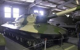 Những chương trình phát triển xe tăng kỳ lạ thời Liên Xô