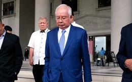 """Cựu thủ tướng Malaysia bị tố """"dâng"""" dự án cho Trung Quốc"""