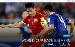 FIFA: Trận Thái Lan vs Việt Nam đáng xem nhất lượt mở màn vòng loại World Cup 2022 châu Á