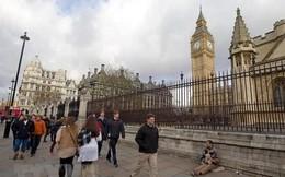 Quốc hội Anh bác đề xuất bầu cử sớm của Thủ tướng Boris Johnson