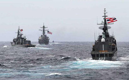 Nhìn từ cuộc diễn tập hàng hải Mỹ-ASEAN