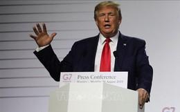 Tổng thống D.Trump: Iran và Triều Tiên có thể là những nước lớn