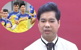 Ngọc Sơn dự đoán tỉ số trận đấu tuyển Việt Nam và Thái Lan khiến fan ngạc nhiên