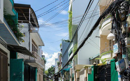 'Bí kíp' kiếm bạc tỷ từ buôn nhà trong trung tâm Sài Gòn của nhà đầu tư sành sỏi