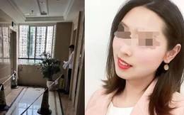 Bị chồng bạo hành, cô giáo xinh đẹp nhảy lầu tự vẫn, chồng có mặt ở hiện trường nhưng khai nhận không thấy vợ làm chuyện dại dột