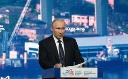TT Putin: Trung Quốc, Ấn Độ, Thổ Nhĩ Kỳ có thể tham gia nhóm tương tự G7