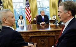 Lùi đàm phán 1 tháng, Trung Quốc phải chịu thêm một đòn thuế quan mạnh từ Mỹ
