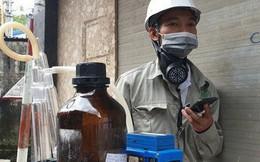 Hoả tốc mời chuyên gia nước ngoài giám định mức độ ô nhiễm sau vụ cháy nhà máy Rạng Đông