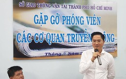 Giám đốc Sở GTVT TP.HCM nói gì về sai phạm bổ nhiệm cán bộ?
