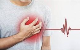 Cảnh giác với nhồi máu cơ tim ở người trẻ