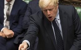 Thủ tướng Anh nói thà chết trong mương còn hơn hoãn Brexit