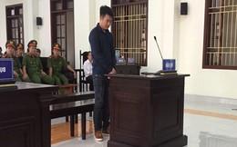 Cựu trung úy gây án mạng lãnh 1 năm tù