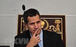 Venezuela chính thức điều tra thủ lĩnh đối lập về tội phản quốc