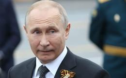 Cựu lãnh đạo CIA: 'Ông Putin là món quà lớn nhất cho NATO'