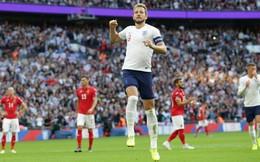 Đồng đội của Son Heung-min lập hat-trick, tuyển Anh đặt một chân đến VCK Euro 2020