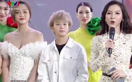 VTV Awards: Minh Hà cuối cùng cũng đứng chung một khung hình với Thu Quỳnh sau nhiều lần tránh né