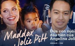 Maddox Jolie-Pitt: Đứa trẻ mồ côi đổi đời nhờ Angelina nhận nuôi, đối đầu bố để bảo vệ mẹ và quyết định bất ngờ ở xứ Hàn