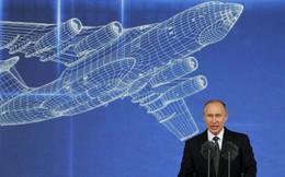 """Tổng thống Putin muốn bán tên lửa siêu thanh của Nga, Mỹ """"lạnh lùng"""" phản hồi"""