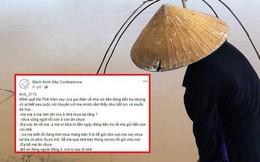 Tâm sự xót xa của tân sinh viên Hà Tĩnh: Ở quê bị lũ, gọi về xin tiền trọ nhưng sau cuộc gọi cảm thấy bất lực đến mức muốn bỏ học!