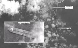 """Mỹ tố Iran """"dối trá"""" về tàu chở dầu, Tehran tuyên bố tái khởi động máy ly tâm"""