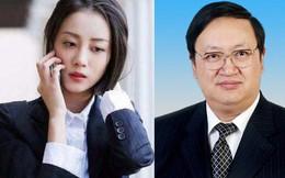 Các nữ quan chức Trung Quốc 'đổi sắc lấy quyền'