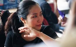 Ốc Thanh Vân lần đầu tiết lộ chuyện chồng ngập trong nợ nần trên truyền hình