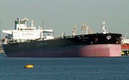 """Iran dùng hạm đội tàu dầu """"bí mật"""" để lách lệnh trừng phạt của Mỹ?"""