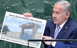 Phát hiện dấu vết urani tại cơ sở hạt nhân của Iran