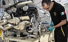 Bí mật ít biết về các nhà máy sản xuất ô tô