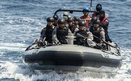 Ấn tượng với cuộc diễn tập hàng hải Mỹ - ASEAN đầu tiên
